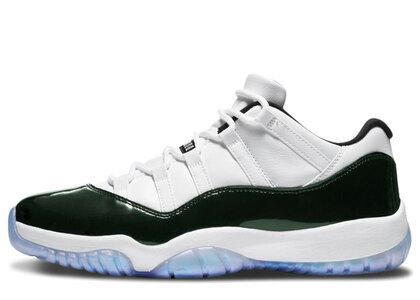Nike Air Jordan 11 Low Easterの写真