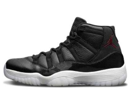 Nike Air Jordan 11 Retoro 72-10の写真