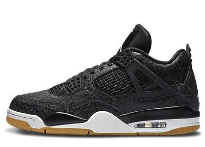 Nike Air Jordan 4 Retro SE Fibaの写真