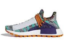 ADIDAS NMD PHARRELL SOLAR PACK ORANGEの写真