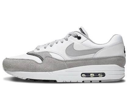Nike Air Max 1 Wolf Grey Whiteの写真
