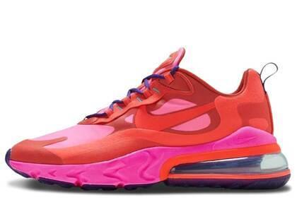 Nike Air Max 270 React Electronic Musicの写真