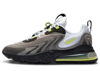 Nike Air Max 270 React ENG Neonの写真