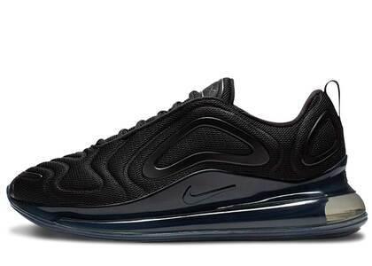 Nike Air Max 720 Black Meshの写真