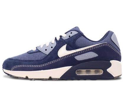 Nike Air Max 90 Cork Blueの写真