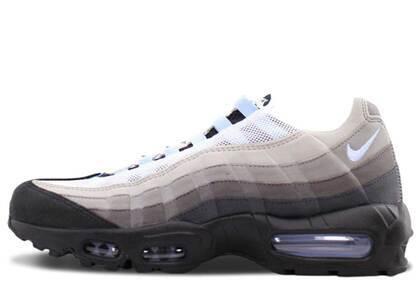 Nike Air Max 95 Aluminumの写真
