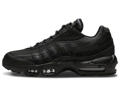Nike Air Max 95 Essential Black/Grayの写真