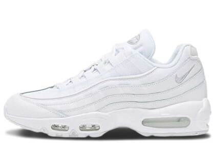 Nike Air Max 95 Essential White/White/Greyの写真