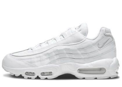 Nike Air Max 95 Essentials Whiteの写真