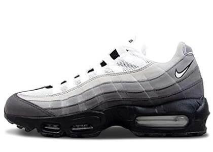 Nike Air Max 95 OG Black/White-Granite-Dustの写真