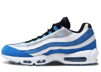 Nike Air Max 95 Photo Blue Black Whiteの写真