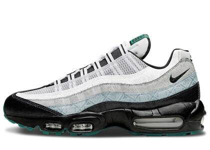 Nike Air Max 95 SE Day Of The Deadの写真