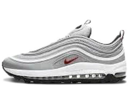 Nike Air Max 97 G Silver Bulletの写真