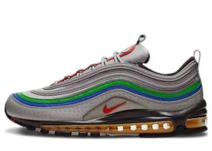 Nike Air Max 97 Nintendo 64の写真