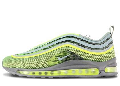 Nike Air Max 97 Ultra Volt/Mica Green-Cool Greyの写真