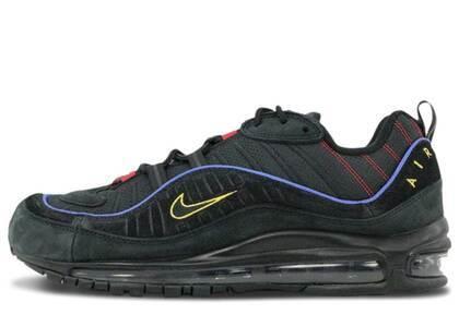 Nike Air Max 98 Presentの写真