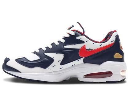Nike Air Max2 Light USAの写真
