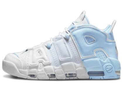 Nike Air More Uptempo Sky Blueの写真