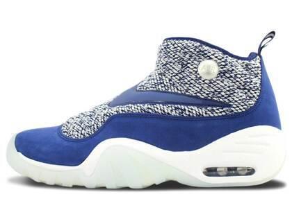 Nike Air Shake Ndestrukt Pigalle Blueの写真