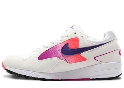 Nike Air Skylon 2 White/Cout Purple-Solar Redの写真