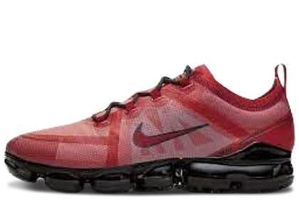 Nike Air Vapormax Varsity Redの写真