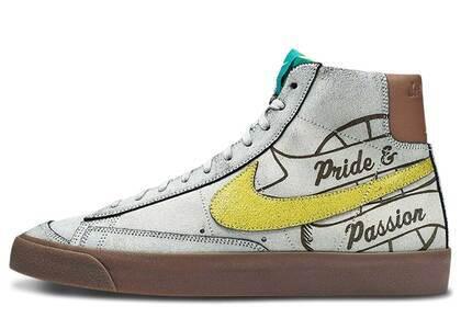 Nike Blazer Mid 77 PreGame Pack Motivation Ben Simmonsの写真