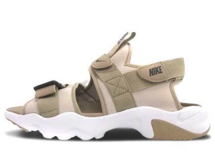 Nike Canyon Sandal String/Khaki/White/Blackの写真
