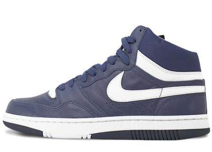Nike Court Force High HTM Blackの写真