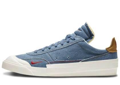 Nike Drop-Type PRM Industrial Blue/Hanbanero Redの写真