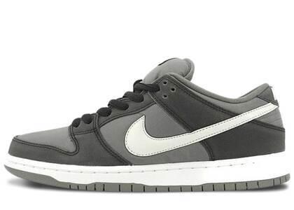 Nike Dunk Low Pro SB Black-Greyの写真