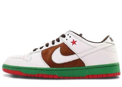 Nike Dunk SB Low Cali (2004)の写真