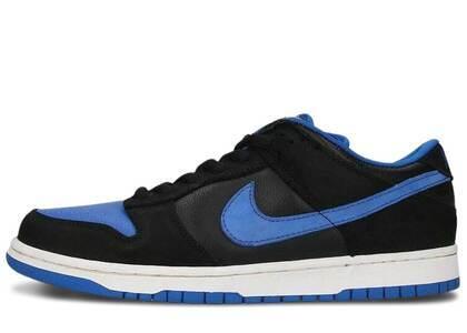 Nike Dunk SB Low J Pack Royalの写真