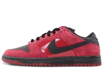 Nike Dunk SB Low Milli Vanilliの写真