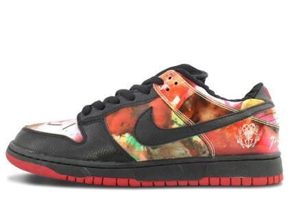 Nike Dunk SB Low Pushead 1の写真