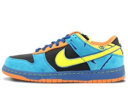 Nike Dunk SB Low Skate or Dieの写真