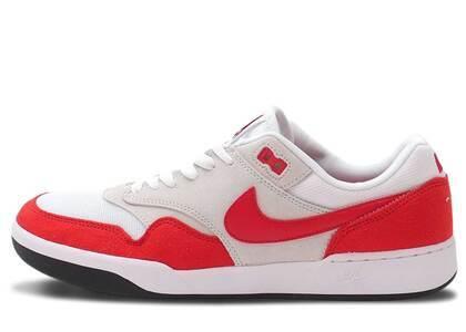Nike GTS Return Premium Sport Red/Sport Redの写真