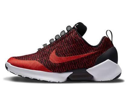 Nike Hyper Adapt 1.0 Habanero Redの写真