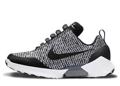 Nike Hyper Adapt 1.0 JP Black/Black-Wolf Greyの写真