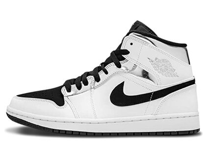 Nike Air Jordan 1 Mid Alternate Think 16の写真