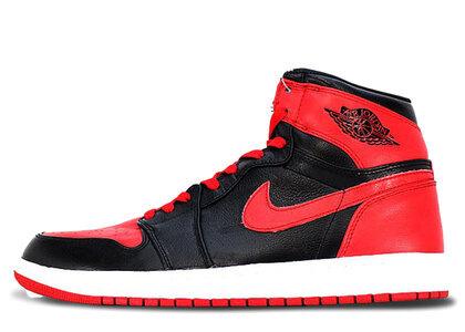 Nike Air Jordan 1 Retoro Banned (2011)の写真
