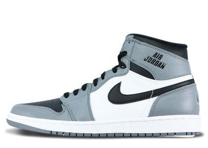 Nike Air Jordan 1 Retoro Rare Air Cool Greyの写真
