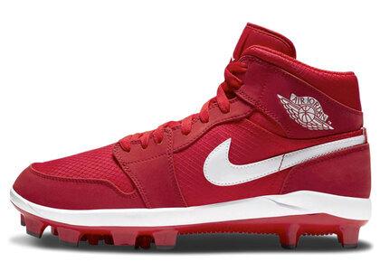 Nike Air Jordan 1 Retro MCS University Redの写真