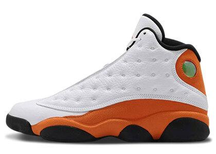 Nike Air Jordan 13 Retoro Starfishの写真
