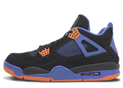 Nike Air Jordan 4 Retoro Cavsの写真