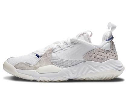 Nike Air Jordan Delta SP White/Vast Greyの写真