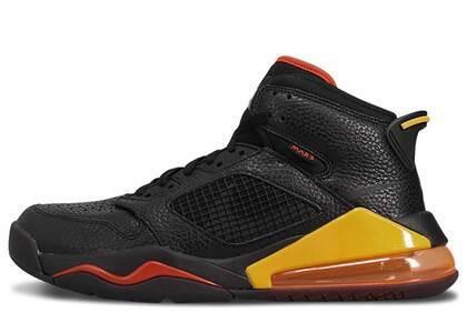 Nike Air Jordan Mars 270 Citrusの写真