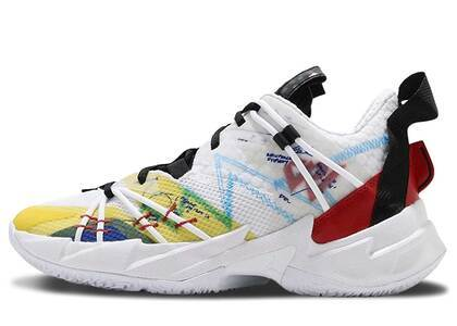 Nike Air Jordan Why Not Zer0.3 SE PF Primary Colorsの写真