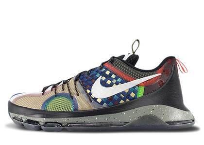 Nike KD 8 Multi-Colorの写真