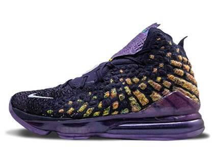 Nike Lebron 17 AS Monstarsの写真
