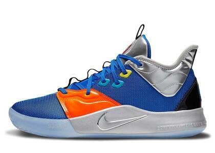 Nike PG3 NASAの写真